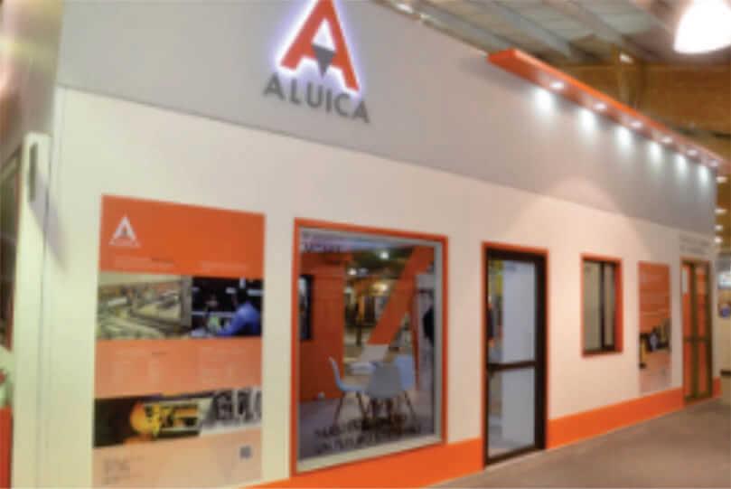 ALUICA FERIA